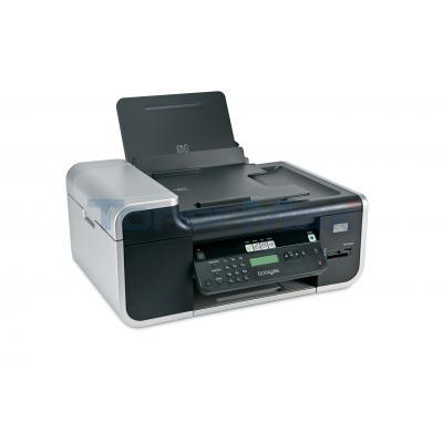 Lexmark X-6650